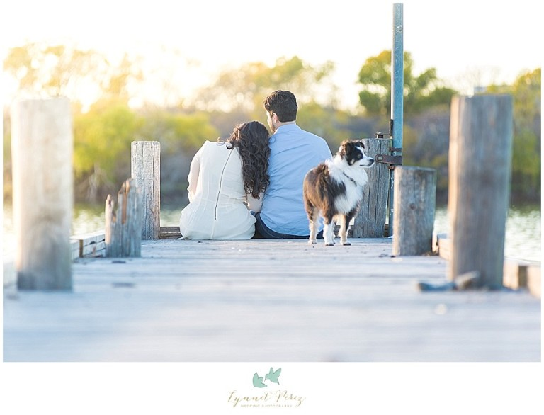 dallas-Fort-worth-wedding-photographer-engagement-sunset-photos-sitting-on-deck