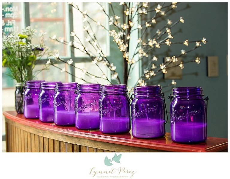 mckinney-wedding-photographer-reception-candles