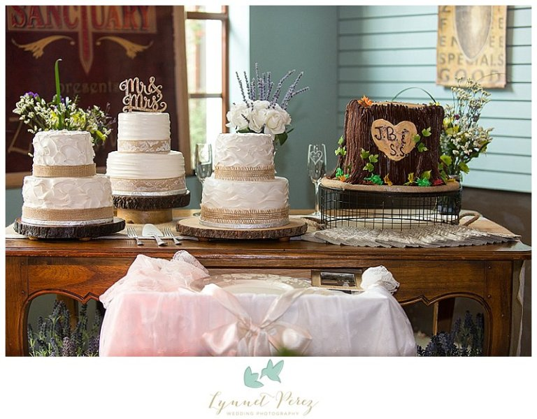 mckinney-wedding-photographer-reception-cakes
