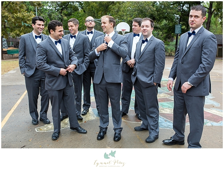 groom-and-groomsmen-photo-at-kessler-park-united-methodist-church