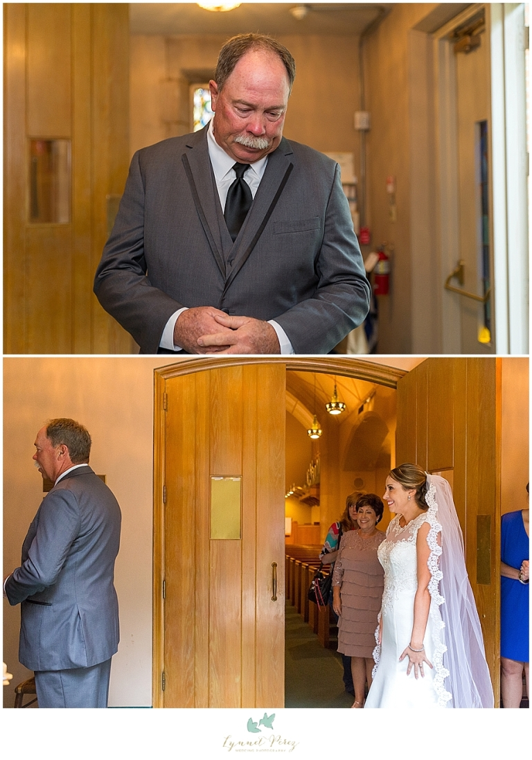 the-fist-look-with-dad-at-kessler-park-united-methodist-church-wedding