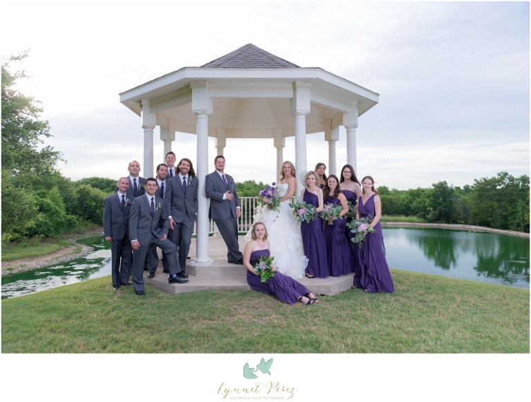 bridal-party-photos-purples-dresses-gray-tux