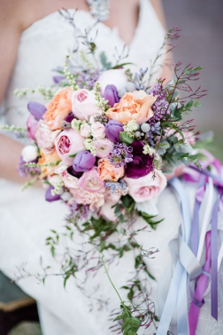 lavender-wedding-bouquet-ideas